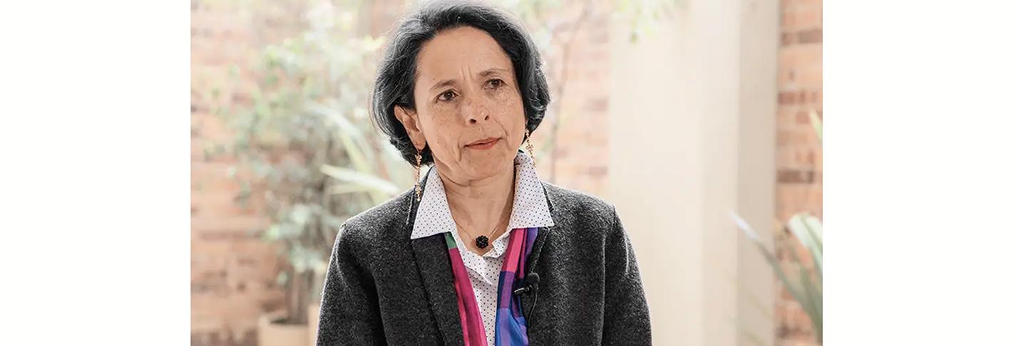 Luz Marina Monzón Revista Semana